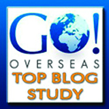Featured Study Abroad Blog on GO! Overseas