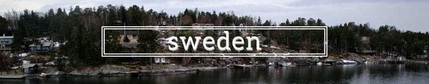 swedenbanner